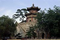 China, Peking, im Sommerpalast, Unesco-Weltkulturerbe