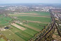 Oberbillwerder: EUROPA, DEUTSCHLAND, HAMBURG 15.04.2019: Oberbillwerder