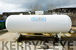 Tervas Gas who supply All Fuel Supplies (AFS) in Tralee.
