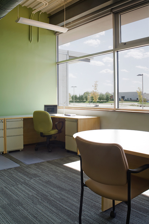 Hocking College Energy Institute | Architect: Design Group