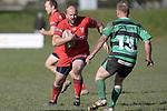 NELSON, NEW ZEALAND - Rugby - Div 2 Semi Final, Stoke v Marist, Greenmeadows, Nelson, New Zealand, July 10, 2021 (Photos by: Barry Whitnall/Shuttersport Ltd)