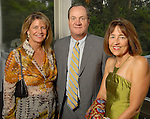 Memorial Park Conservancy Gala 2009