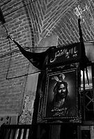 Isphahan, Iran, March 23, 2007.