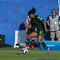 Germany vs Nigeria, June 22, 2019