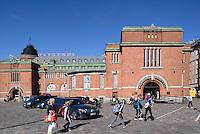 Hakaniemi-Markt in Helsinki, Finnland