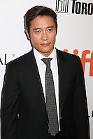 BYUNG-HUN LEE - RED CARPET OF THE FILM 'THE MAGNIFICENT SEVEN' - 41ST TORONTO INTERNATIONAL FILM FESTIVAL 2016
