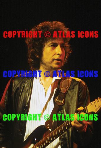 Bob Dylan, Slow Train Coming tour, the Warfield Theatre, San Francisco, November 1979<br /> Photo Credit: Baron Wolman\AtlasIcons.com<br /> Photo Credit: Baron Wolman\AtlasIcons.com