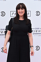 Natalie Cassidy<br /> arriving for FriendsFest 2021, Clapham Common, London.<br /> <br /> ©Ash Knotek  D3567 24/06/2021