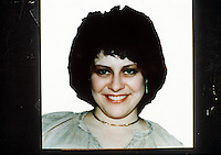 Pix: Barry Wilkinson/SWpix.com. The Yorkshire Ripper Archive. 14th May 1979 - 11th May1980...COPYRIGHT PICTURE>>SIMON WILKINSON>>0870 092 0092>>..Ripper Murder Victim Barbara Leach.