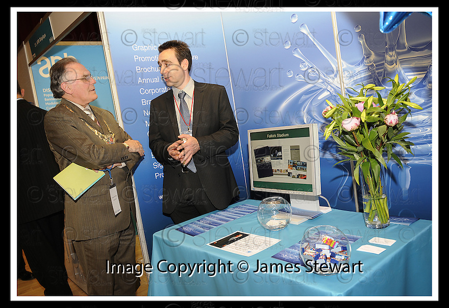 15/06/2009  Copyright  Pic : James Stewart.59_falkirk_business_fair_2009.:: FALKIRK BUSINESS FAIR 2009 :: .James Stewart Photography 19 Carronlea Drive, Falkirk. FK2 8DN      Vat Reg No. 607 6932 25.Telephone      : +44 (0)1324 570291 .Mobile              : +44 (0)7721 416997.E-mail  :  jim@jspa.co.uk.If you require further information then contact Jim Stewart on any of the numbers above.........