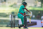 09. Plate Semi 2 - Bangladesh vs Marylebone Cricket Club - Hong Kong Cricket World Sixes 2017