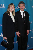 """WESTWOOD, LOS ANGELES, CA, USA - MARCH 22: Cindy Horn, Alan Horn at the Geffen Playhouse's Annual """"Backstage At The Geffen"""" Gala held at Geffen Playhouse on March 22, 2014 in Westwood, Los Angeles, California, United States. (Photo by Xavier Collin/Celebrity Monitor)"""