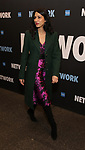 "Huma Abedin attends the Broadway Opening Night Performance  for ""Network"" at the Belasco Theatre on December 6, 2018 in New York City."