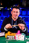 2016 WSOP Event #5: $1500 Dealers Choice 6-Handed