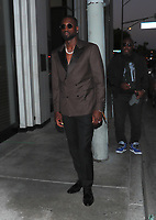 Dwyane Wade Spotted At Catch In West Hollywood