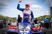 #10: Alex Palou, Chip Ganassi Racing Honda, winner
