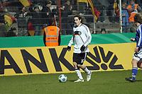 Sebastian Rudy (Stuttgart)<br /> Deutschland vs. Finnland, U19-Junioren<br /> *** Local Caption *** Foto ist honorarpflichtig! zzgl. gesetzl. MwSt. Auf Anfrage in hoeherer Qualitaet/Aufloesung. Belegexemplar an: Marc Schueler, Am Ziegelfalltor 4, 64625 Bensheim, Tel. +49 (0) 151 11 65 49 88, www.gameday-mediaservices.de. Email: marc.schueler@gameday-mediaservices.de, Bankverbindung: Volksbank Bergstrasse, Kto.: 151297, BLZ: 50960101