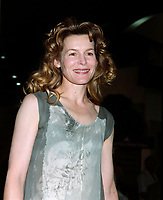ARCHIVE: LAS VEGAS, NV. July 11, 1997: Actress ALICE KRIGE at the Video Software Dealers Assoc. convention in Las Vegas.<br /> File photo © Paul Smith/Featureflash