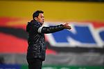 Kashiwa Reysol (JPN) - MUANGTHONG UNITED (THA) AFC Champions League Playoff stage  at the Hitachi Kashiwa Stadium, Kashiwa,  on  30 Jan 2018 in CHIBA,Japan<br /> Photo by Harada Kenta /Agence SHOT