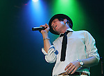 Scott Weiland performs live during his solo tour,show was HOB Anaheim in Anaheim, California on May 23,2009                                                                     Copyright 2009 DVS / RockinExposures