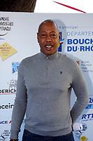 JACKSON RICHARDSON - SOIREE DE LANCEMENT DU MONDIAL LA MARSEILLAISE DE PETANQUE A MARSEILLE . FRANCE , 02/07/2017