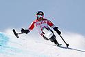 PyeongChang 2018 Paralympics: Alpine Skiing: Men's Super G Sitting