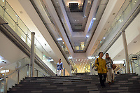 Stylish shopping mall, Omotesando Hills is located in the fashion centre of Tokyo.