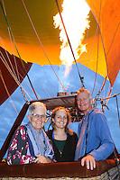 20150117 17 January Hot Air Balloon Cairns