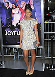 Keke Palmer at The Warner Bros. Pictures World Premiere of Joyful Noise held at The Grauman's Chinese Theatre in Hollywood, California on January 09,2012                                                                               © 2012 DVS/Hollywood Press Agency