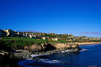 Kapalua Bay number five designed by Arnold Palmer in 1975