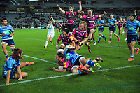 210501 Super Rugby Women - Blues v Chiefs