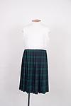 St Cuthbert's College - Uniform, 22 September 2020