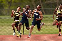 150404-UTSA Invitational Track & Field Meet