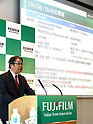 Fujifilm to acquire ISUS and ISJ for USD800 million