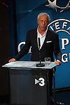 Presentacion Programacion Temporada 2016-2017 TV3.