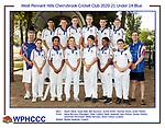 WPHCCC Team Photos 2020/21