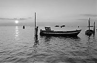 - Laguna di Venezia, isola di Pellestrina (Maggio 1978)<br /> <br /> - Venice lagoon, Pellestrina island (May 1978)