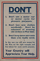 BNPS.co.uk (01202) 558833<br /> Pic: Onslows/BNPS<br /> <br /> WW1 recruitment posters part of the poster sale<br /> <br /> An incredibly-rare poster that was the forerunner for the famous 'Your Country Wants You' World War One recruitment advert has been discovered. <br /> The poster, featuring Lord Kitchener pointing his finger, was a news stand advert for an edition of the magazine London Opinion in September 1914.<br /> Officials from the War Office spotted it and decided they wanted the same design for their nationwide recruitment campaign for young men to join the army.
