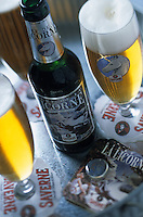 Europe/France/Alsace/67/Bas-Rhin/Saverne: Bière de la licorne de la brasserie de Saverne