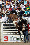 Cheyenne Frontier Days Rodeo 2009
