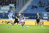 VOETBAL: HEERENVEEN: 27-10- 2019, Abe Lenstra Stadion, SC Heerenveen - FC Groningen, uitslag 1-1, ©foto Martin de Jong