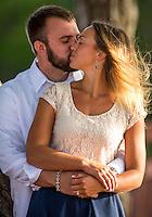 Jordan & Becca Engagement photography