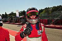 #60 FORMULA RACING (DNK) FERRARI F458 ITALIA GT3 MIKKEL MAC JENSEN (DNK)