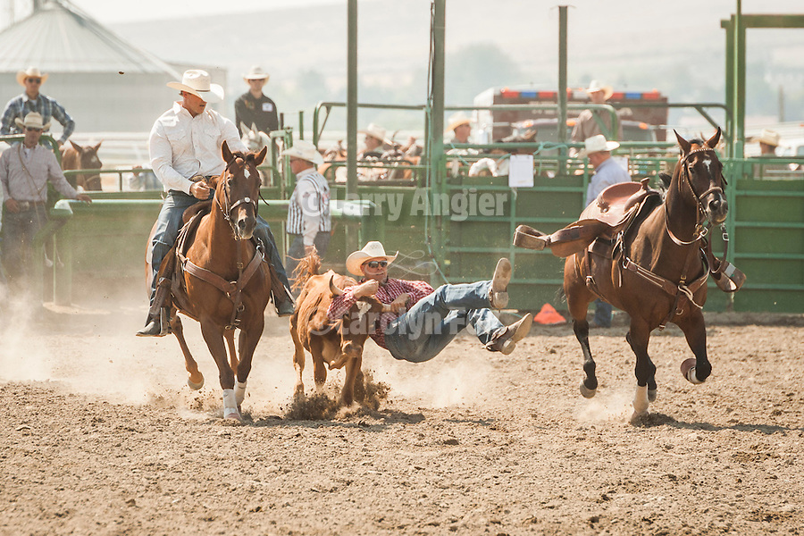 Winnemucca's Tri County Fair, Labor Day weekend<br /> <br /> 92nd annual rodeo