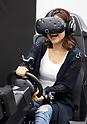 Bandai Namco to open virtual reality amusement faclity VR Zone Shinjuku