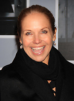 Katie Couric 2014<br /> Photo By John Barrett/PHOTOlink