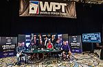 WPT Seminole Hard Rock Tampa S19