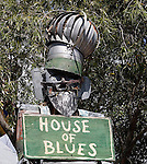 House of Blues, Restaurant, Disney Marketplace, Orlando, Florida