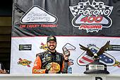 #78: Martin Truex Jr., Furniture Row Racing, Toyota Camry Bass Pro Shops/5-hour ENERGY, victory