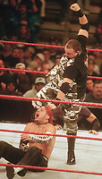 Scotty 2 Hotty Bubba Ray Dudley 2000                                                                    Photo By John Barrett/PHOTOlink